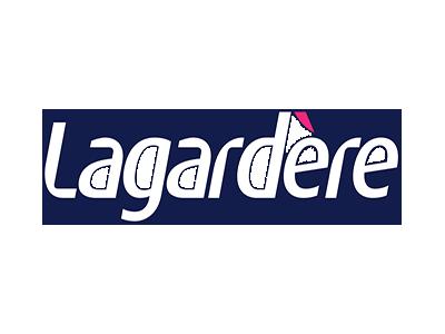 Lagardère, Global Event Production, Références, événementiel