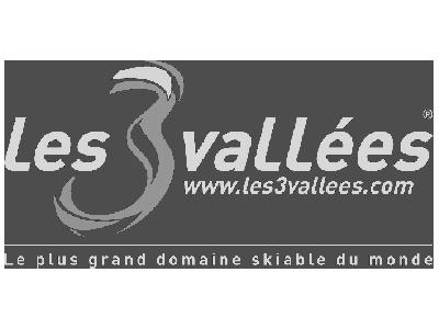 Les 3 vallées, Global Event Production, Références, événementiel