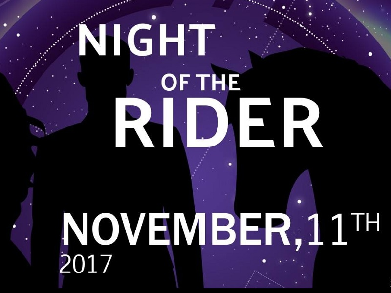 Night of the rider crystal event jeremie charlier global event production bustin wavre