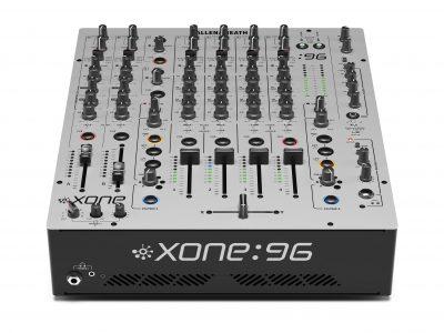 Xone 96 - Allen & Heath global event production table de mixage dj